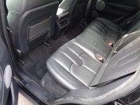 USED 2012 61 LAND ROVER RANGE ROVER EVOQUE 2.2 SD4 PURE TECH 5d AUTO 190 BHP