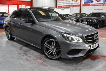 Used Mercedes-Benz cars in Bury from CSF Motors