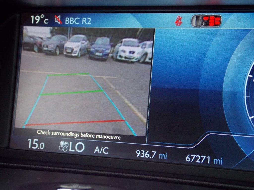 2014 Citroen C4 Grand Picasso Bluehdi Exclusive Plus £9,945