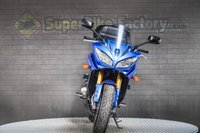 USED 2011 60 YAMAHA FZ8 ALL TYPES OF CREDIT ACCEPTED. GOOD & BAD CREDIT ACCEPTED, OVER 700+ BIKES IN STOCK