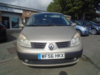 USED 2006 56 RENAULT SCENIC 1.5 SL OASIS DCI 5d 106 BHP GREAT VALUE+PX TO CLEAR