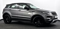 USED 2015 15 LAND ROVER RANGE ROVER EVOQUE 2.2 SD4 Dynamic AWD 5dr F/LR/S/H, Immaculate Example +