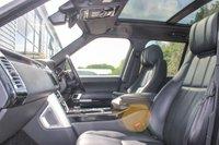 USED 2018 67 LAND ROVER RANGE ROVER 4.4 SDV8 AUTOBIOGRAPHY 5d AUTO 339 BHP