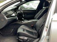 USED 2012 62 BMW 5 SERIES 3.0 530d M Sport Touring 5dr Keyless/Cruise/HeatedSeats/Nav