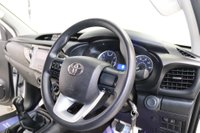 USED 2016 66 TOYOTA HI-LUX 2.4 Active 4dr FULL SERVICE HISTORY