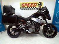 USED 2009 09 KTM 990 SUPERMOTO T