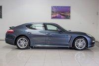 USED 2012 12 PORSCHE PANAMERA 3.0 D V6 TIPTRONIC 5d AUTO 250 BHP August 2020 MOT & Just Been Serviced