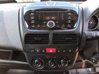 USED 2018 18 FIAT DOBLO 1.3 16V SX MULTIJET II 95 BHP EURO 6 AIR CON