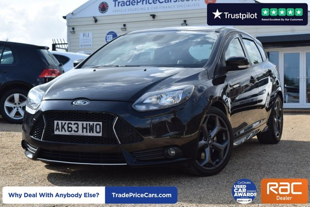 Used Ford Focus cars in Brentwood, Ford Focus Brentwood from