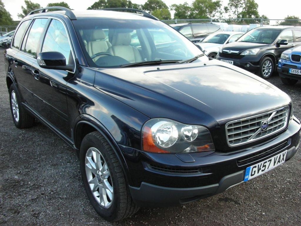 2007 Volvo Xc90 D5 SE £5,195