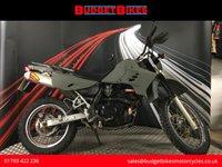 USED 1996 P KAWASAKI KL650 KL 650-C3