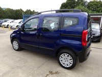 USED 2010 60 PEUGEOT BIPPER 1.2 HDI TEPEE OUTDOOR 5d 75 BHP NEW MOT, SERVICE & WARRANTY