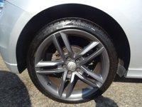 USED 2012 12 AUDI A1 1.4 TFSI S LINE 3d 122 BHP