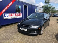USED 2006 06 MAZDA 6 2.3 MPS 4d 254 BHP NO DEPOSIT AVAILABLE, DRIVE AWAY TODAY!!