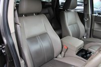USED 2006 06 JEEP GRAND CHEROKEE 3.0 V6 CRD LIMITED 5d AUTO 215 BHP