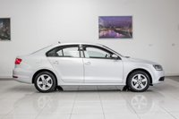 USED 2013 13 VOLKSWAGEN JETTA 2.0 SE TDI 4d 140 BHP August 2020 MOT & Just Been Serviced