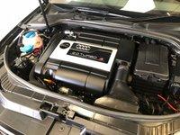 USED 2009 59 AUDI A3 2.0 S3 TFSI QUATTRO 5d 261 BHP