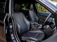 USED 2015 64 BMW 3 SERIES 2.0 320I XDRIVE M SPORT GRAN TURISMO 5d AUTO 181 BHP