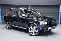 USED 2012 VOLVO XC90 2.4 D5 R-DESIGN AWD ** 7 SEATER **
