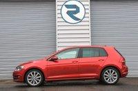2015 VOLKSWAGEN GOLF 2.0 GT TDI BLUEMOTION TECHNOLOGY 5d 148 BHP £8400.00