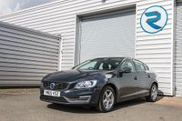 2016 VOLVO S60 2.0 D3 BUSINESS EDITION 4d 148 BHP £8950.00