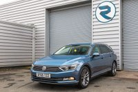 2015 VOLKSWAGEN PASSAT 2.0 GT TDI BLUEMOTION TECHNOLOGY 5d 148 BHP £10750.00