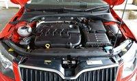 USED 2016 16 SKODA OCTAVIA 2.0 SCOUT TDI 5d 148 BHP 4WD FULL HISTORY
