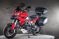 USED 2014 14 DUCATI MULTISTRADA 1198 S GRANTU ABS ALL TYPES OF CREDIT ACCEPTED. GOOD & BAD CREDIT ACCEPTED, OVER 700+ BIKES IN STOCK