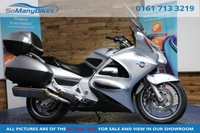 USED 2008 58 HONDA ST1300 PAN EUROPEAN ST 1300 A-8 - 1 Owner