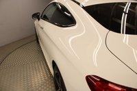 USED 2016 66 MERCEDES-BENZ C CLASS 2.1 C 220 D AMG LINE PREMIUM 2d AUTO 168 BHP