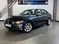 USED 2013 13 BMW 3 SERIES 2.0 316D ES Eff Dynamics 4dr  New Shape ! £30 Tax, 62.8 MPG, Lovely Colour, Lovely Example!