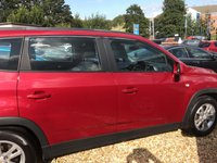 USED 2012 12 CHEVROLET ORLANDO 1.8 LT 5d AUTO 141 BHP 7 SEATS AND AUTOMATIC MPV ALL IN ONE::