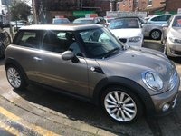 2011 MINI HATCH COOPER 1.6 COOPER D 3d 112 BHP £4995.00