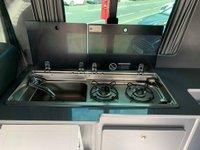 USED 2019 19 VOLKSWAGEN TRANSPORTER 2.0 T32 TDI KOMBI HIGHLINE BMT 1d 148 BHP 19 PLATE, PROFESSIONAL CAMPER CONVERSION