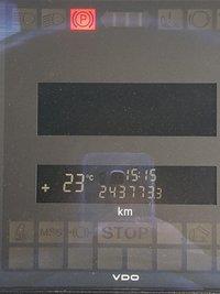USED 2002 MERCEDES-BENZ ATEGO 6.4 1223L  228 BHP 12TONNE SLEEPER CAB BOX VAN  +1 OWNER+ JULY 2020 MOT+ PRIVATE PLATE+