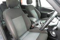 USED 2014 64 FORD S-MAX 2.0 ZETEC TDCI 5d AUTO 138 BHP Bluetooth-Aux-Cruise Control