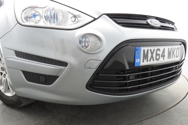 FORD S-MAX at Georgesons