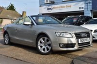 USED 2010 10 AUDI A5 2.0 TDI SE 2d 168 BHP NO DEPOSIT FINANCE AVAILABLE