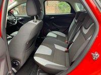 USED 2013 63 FORD FOCUS 1.0L ZETEC 5d 99 BHP ulez free, cheap tax, finance, warranty, new mot