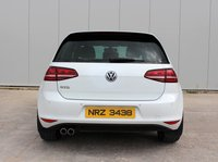 USED 2014 VOLKSWAGEN GOLF 2.184TDI GTD 3 Door