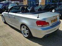 USED 2009 09 BMW 1 SERIES 2.0 120I M SPORT 2d 168 BHP