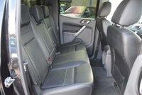 USED 2016 66 FORD RANGER 3.2 TDCi Limited 2 Double Cab Pickup 4x4 4dr NO VAT*WCSDESIGN RAPTOR RANGER