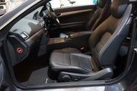 USED 2014 14 MERCEDES-BENZ E CLASS 2.1 E250 CDI AMG Sport 7G-Tronic Plus 2dr COMMAND NAV FULL BLACK LEATHER
