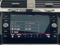 USED 2018 18 VOLKSWAGEN GOLF 2.0 TSI GTI Performance DSG (s/s) 5dr FDSH/PanRoof/PrivacyGlass/Nav