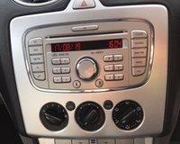 USED 2008 08 FORD FOCUS 1.8 ZETEC 5d 125 BHP
