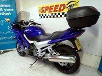 USED 2001 51 YAMAHA FJR1300