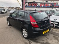USED 2010 10 HYUNDAI I30 1.4 COMFORT 5d 108 BHP *** ONLY 46,000 MILES! ***