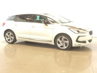 USED 2016 16 DS DS 5 2.0 BLUEHDI PRESTIGE S/S EAT6 5d AUTO 178 BHP SAT NAV | PAN ROOF | REV CAM |