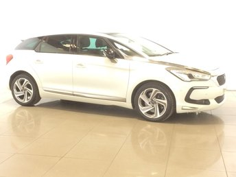 2016 DS DS 5