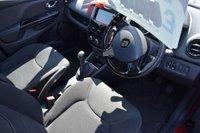 USED 2013 13 RENAULT CLIO 1.1 DYNAMIQUE MEDIANAV 5d 75 BHP
